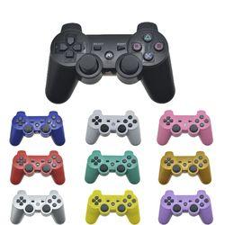 Беспроводной Bluetooth Remote игровой джойстик контроллер для PS3 Controle игровой консоли джойстик для PS3 консоли геймпады для ПК
