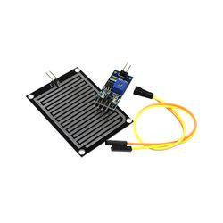 Capteur de pluie D'eau Raindrops Module De Détection pour arduino DIY KIT
