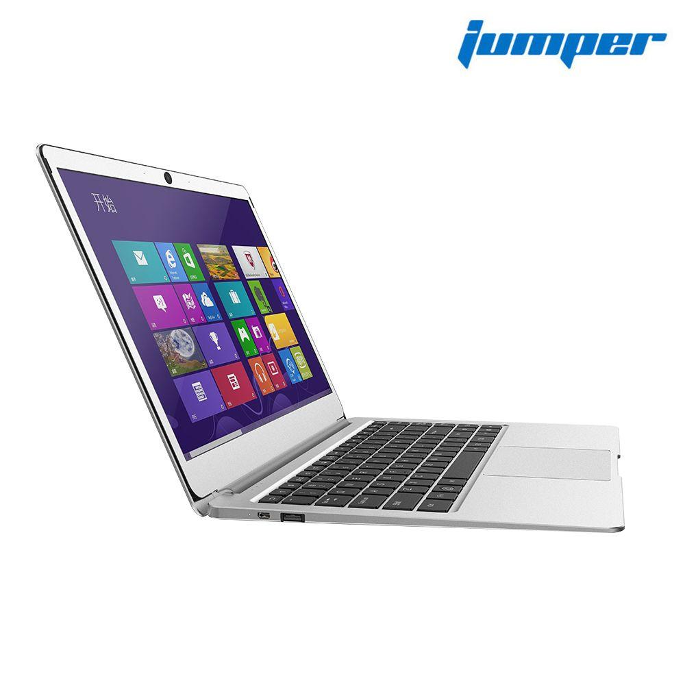 Jumper EZbook 3 Plus 14 ''ordinateur portable Intel Core M 7Y30 802.11 AC Wifi 8G DDR3L 128G SSD Boîtier Métallique Windows 10 1080 P FHD ultrabook