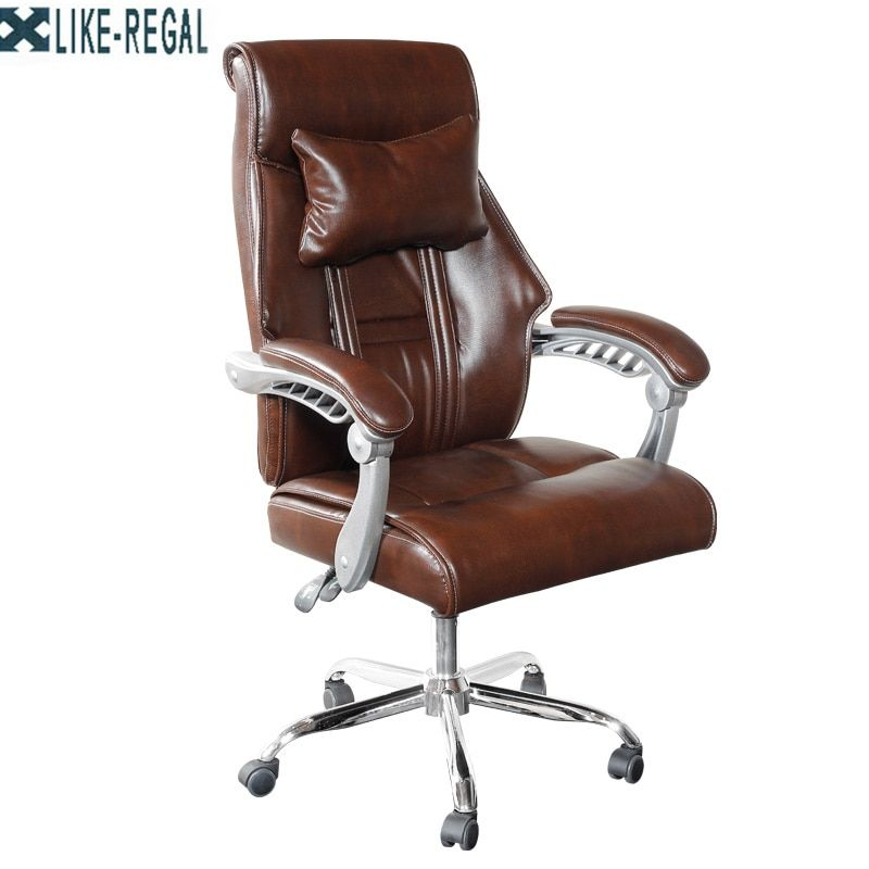 Furniture Rotating office 360 Backrest executive Game chair learning