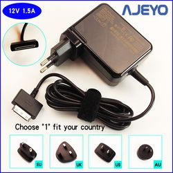 AJEYO 12 V 1.5A Tablet PC Ac Power Adapter Charger Untuk acer iconia tab w510 w510p w511 w511p adp-18tb a 27. k2102.001 27. L0MN5.005