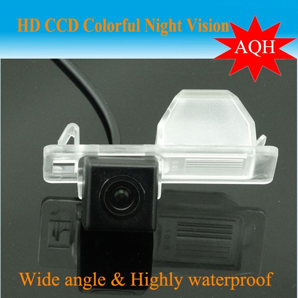 Free shipping Car Rear View Camera for Lifan X60+ CCD lens+Night Vision+waterproof+quality assurance