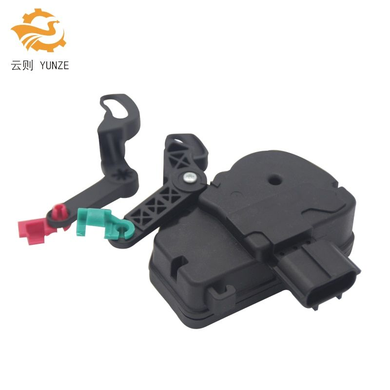 OE 4717960AC 4717961AB 746-259 REAR SLIDING CENTRAL LOCK MOTOR ACTUATOR FOR CHRYSLER DODGE TOWN COUNTRY CARAVAN VOYAGER