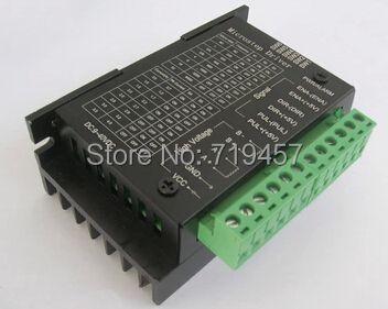 Envío libre 42/57/86 motor paso a paso TB6600 32 segmento 4.0A 42VDC
