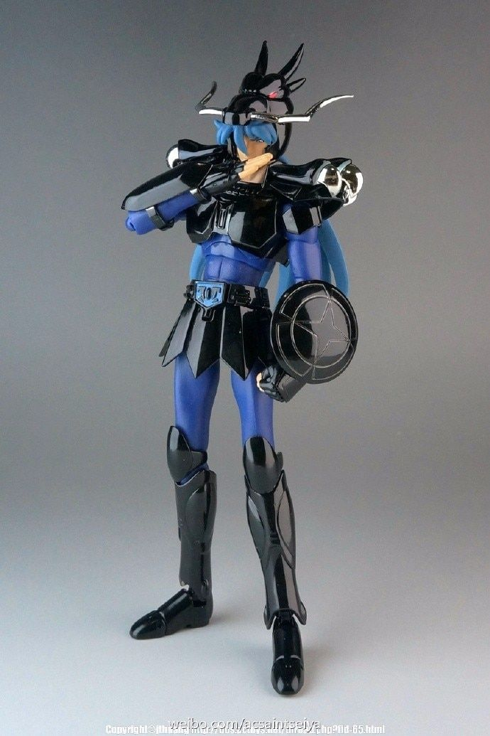 IN-STOCK Saint Seiya Specter Black Dragon Shiryu TV Version1 Helmet Cloth Myth Metal armor CS Speeding Aurora model toy