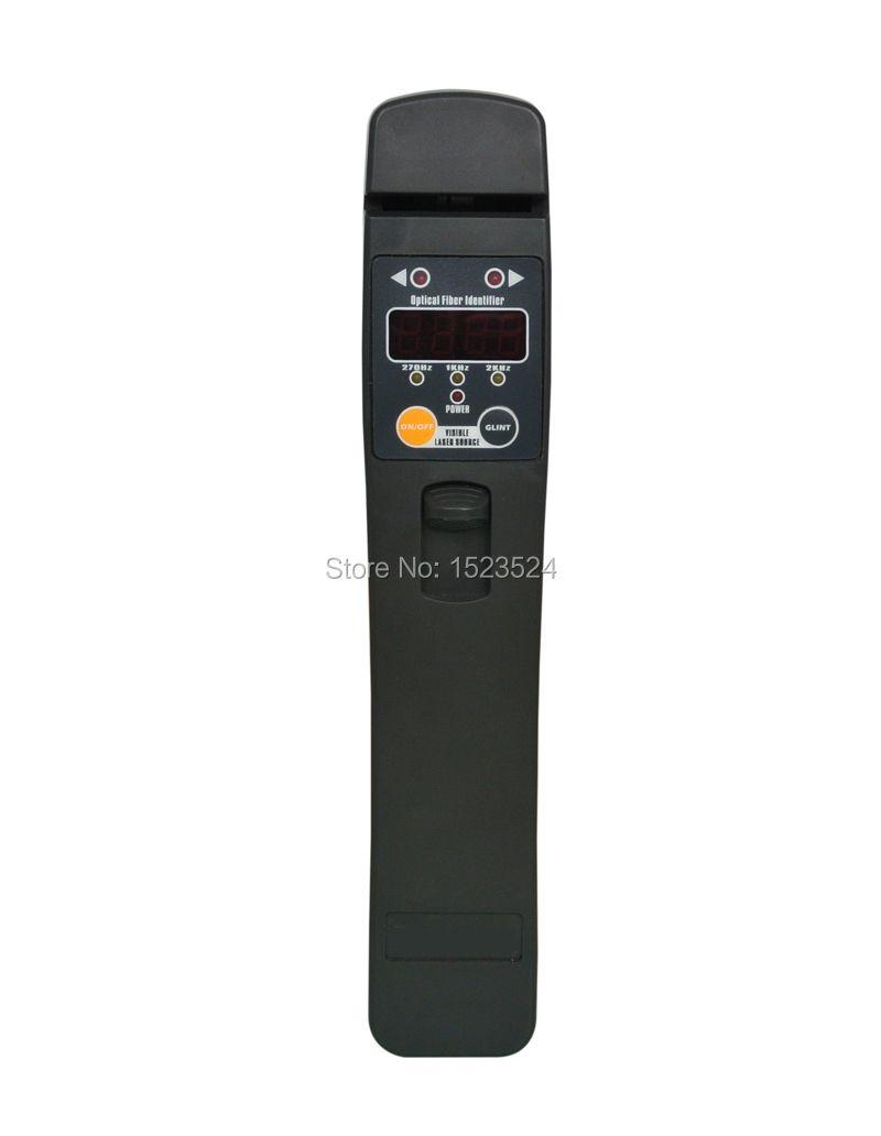 Tribrer AFI420L Fiber Optic Identifier Live Fiber Optical Identifier with Built in 10mw Visual Fault Locator