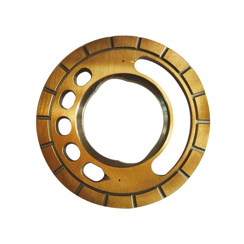 Repair kit EATON VICKERS hydraulic piston pump PVH131 pump parts piston engineering parts