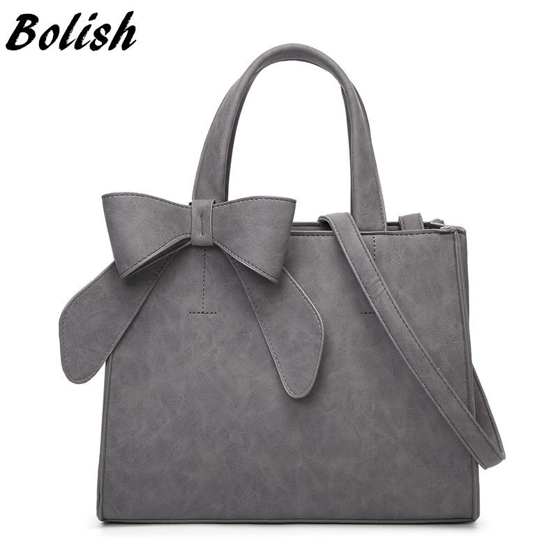 Bolish доставка Винтаж Сумка женская повседневная сумка леди ежедневно покупки Кроссбоди мешок Bolsa feminina De Marca Famosa
