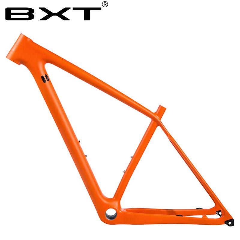 29er MTB Frames 1-1/8
