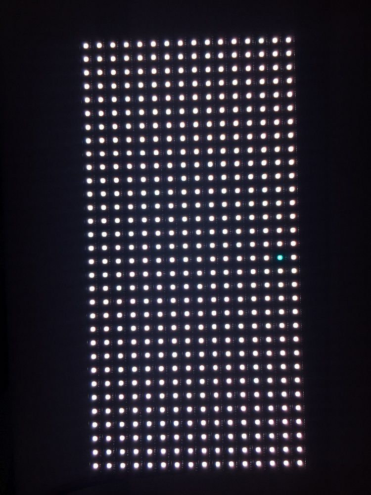 32x16 outdoor RGB p10 indoor led module video wall high quality P2.5 P3 P4 P5 P6 P7.62 P8 P10 rgb module full color led display
