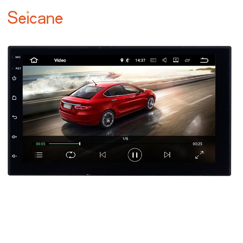 Seicane Universal Android 6.0 7