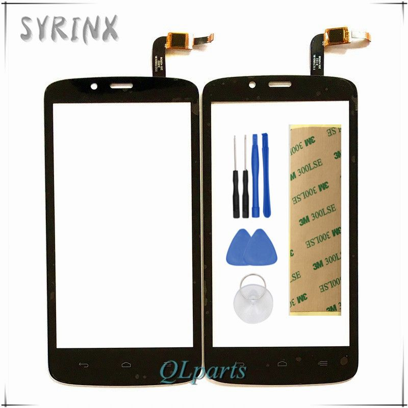 Syrinx With Tape Tools Touch Screen Digitizer Panel For huawei Honor 3C Lite Touchscreen Front Glass Lens Sensor Free Shipping