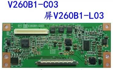 Free shipping IC New V260B1-C03 Logic board T-CON FOR CHIMEI LCD SCREEN in stock