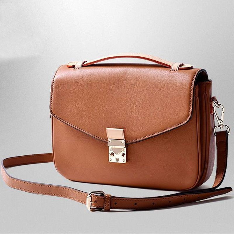 Free shipping DHL women luxury handbag High Quality messager bag monogram canvas Metis handbag brand design shoulder bag