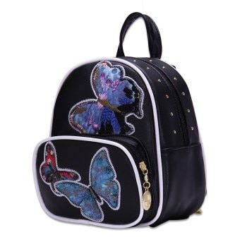 9102 Hol Fashion Women/Men Backpacks Large Backpack for Laptop Casual