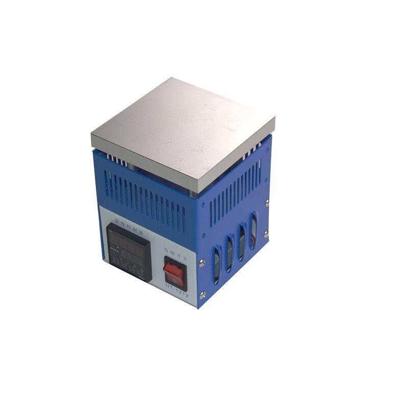 800W Honton BGA reballing hot plate HT-1212 pre-heater Constant temperature heating plate station