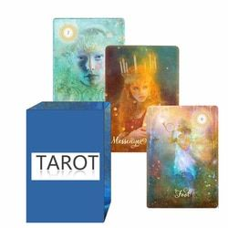 2018 new Great  tarot cards decks full English version for personal use board game