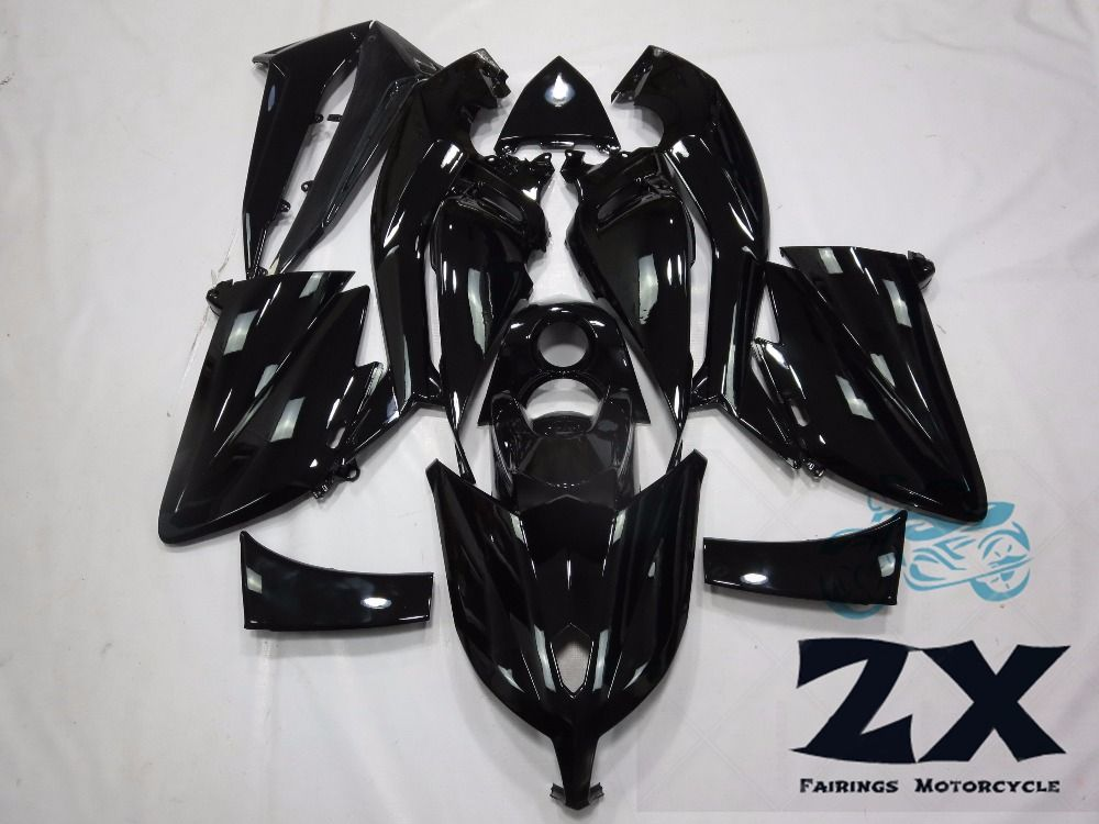 Complete Fairings For Yamaha TMAX 530 12 13 14T-Max ABS Plastic Kit Injection Motorcycle Fairing UV TMAX530
