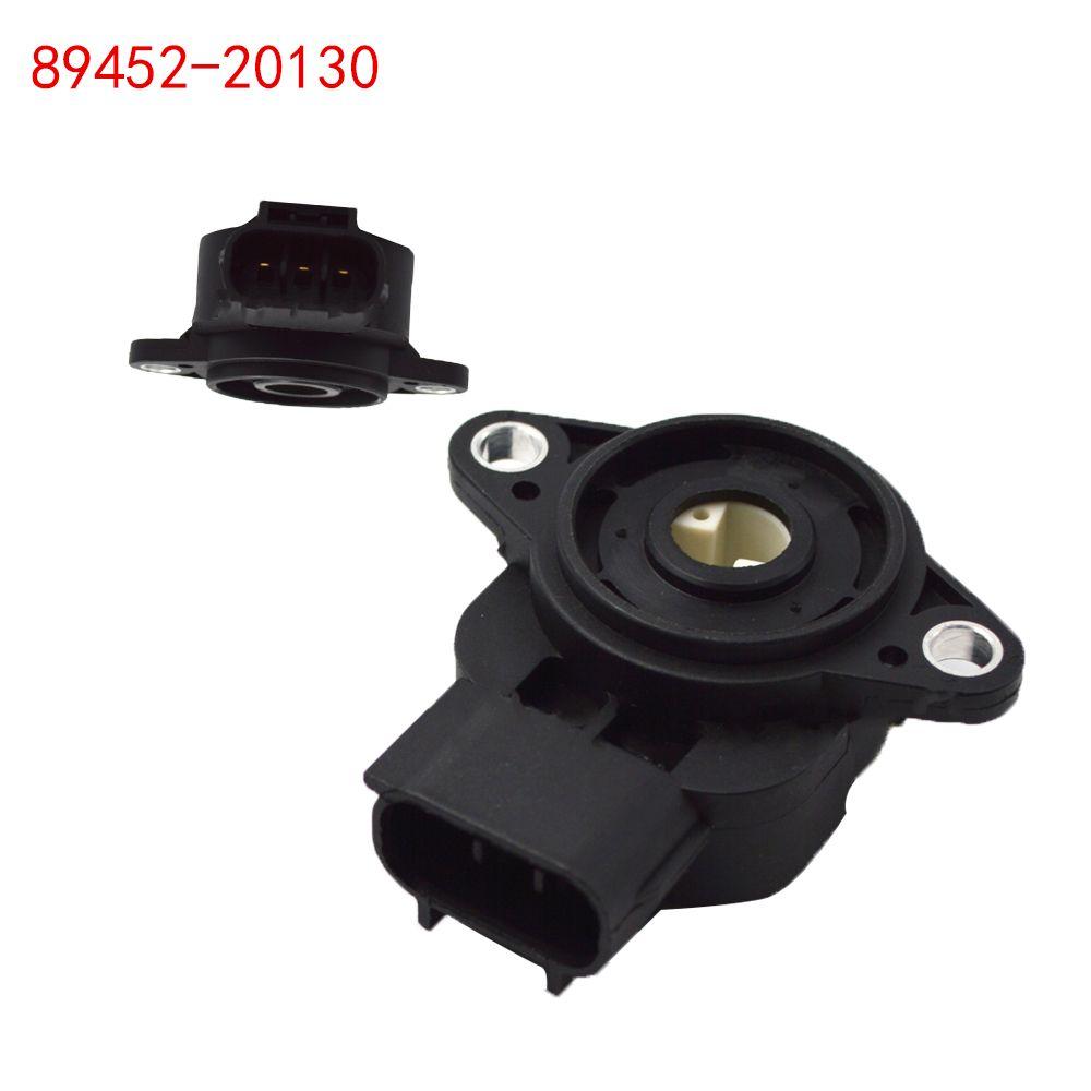 Throttle Position Sensor TPS For Toyota Corolla For Scion xA For Subaru Forester 89452-20130 198500-1071 89452-02020