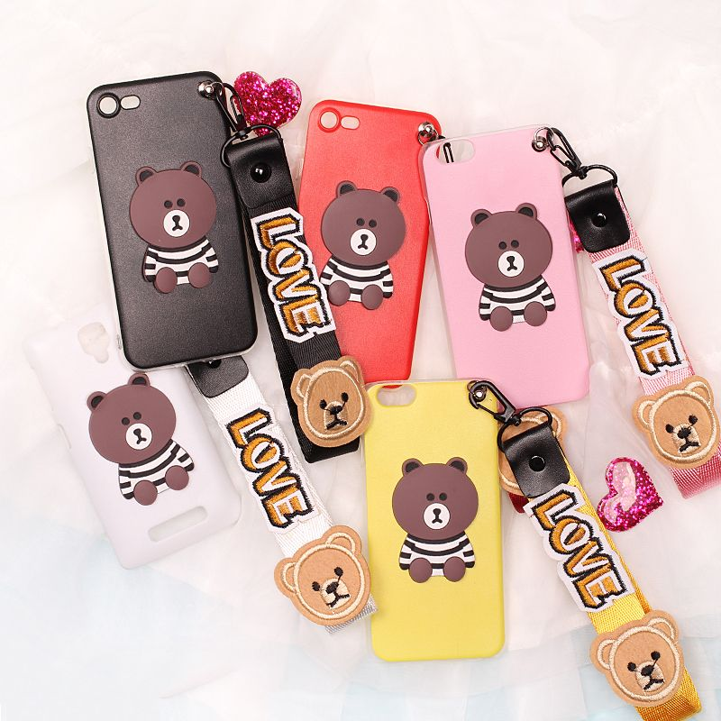 For ZTE Blade A310 A462 A460 L4 A510 A511 A512 A610 A610 Plus A910 AF3 D6 V6 X7 G Lux L2 L3 L5 L5 Plus phone case cover