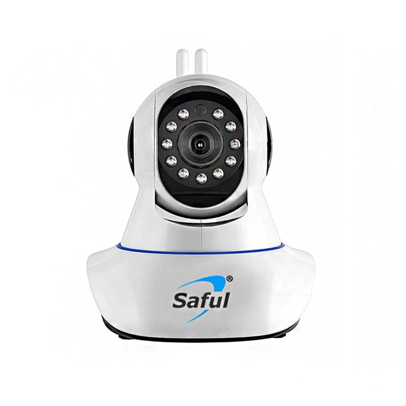 1080P Wireless Wifi IP Camera Night Vision Wifi Security Camera Support ONVIF Surveillance work baby monitor alarm system