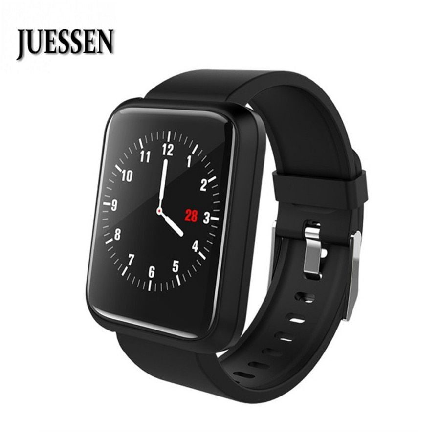 Sport 3 bracelet intelligent bracelet connecté de fitness Horloge Smartwatch Bracelet Pulseira Inteligente Pour Sport Femme/Homme