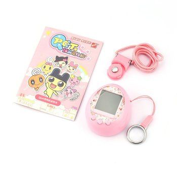 Electronic Pets Toys Nostalgic Pets in One Virtual Cyber Pet Toy Digital HD Color Screen E-pet Funny Kids Toys