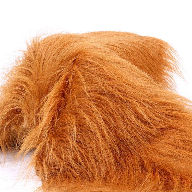 Multi couleurs en peluche jouet tissu de luxe cheveux longs fausse fourrure tissu main faire bricolage cosplay fond fourrure tissu