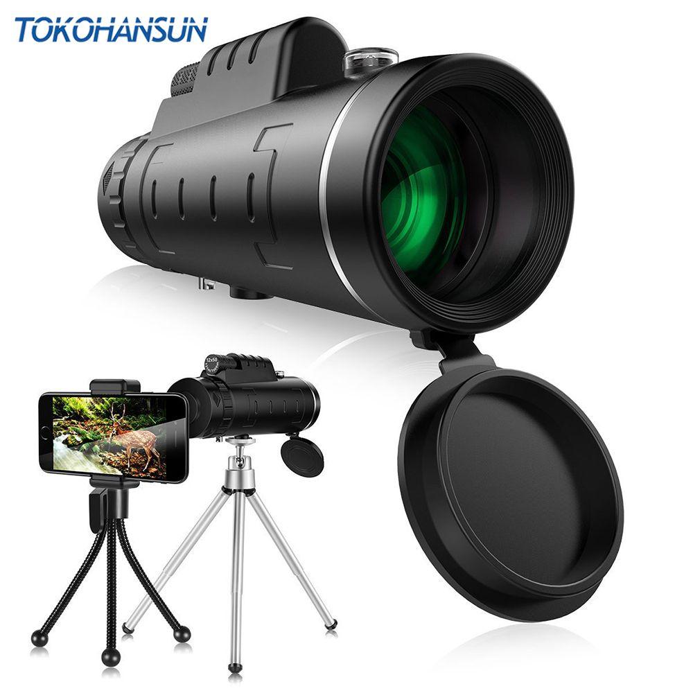 Universel 40X Verre Optique Zoom Télescope Téléobjectif Mobile Téléphone lentilles Lentille de la Caméra Pour l'iphone Samsung iOS Android Smartphones