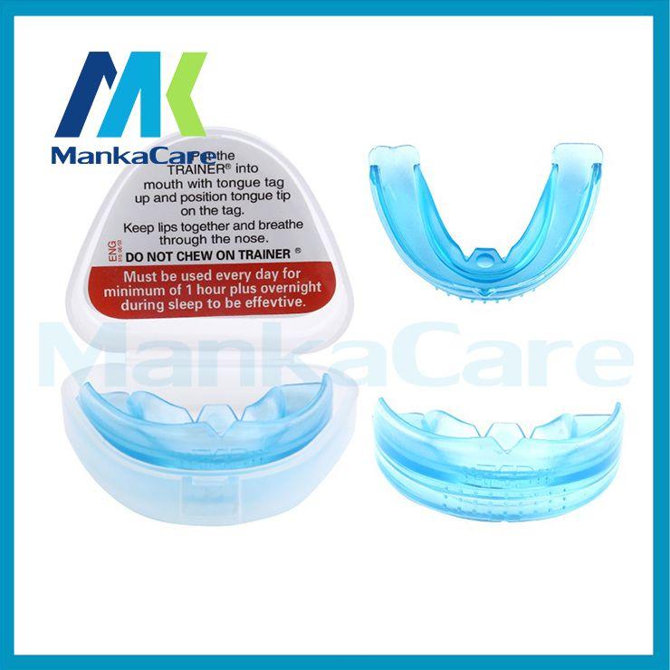 2 PCS/lot T4B dent dentaire appareil orthodontique formateur alignement bretelles embouchures pour dents droites/alignement