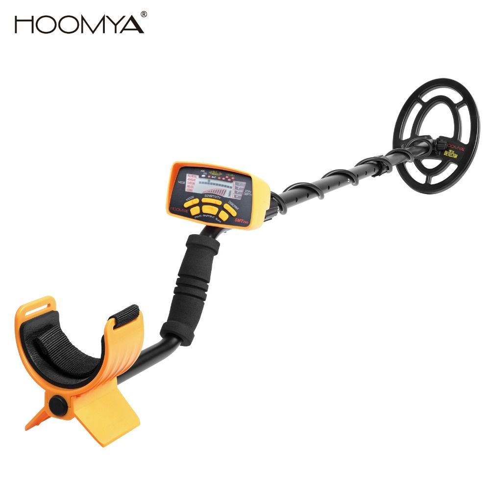 Professional Underground Metal Detector MD6250 Gold Digger Treasure Hunter/MD6250 Pinpointer Modes Detector Metal Coins Jewelry