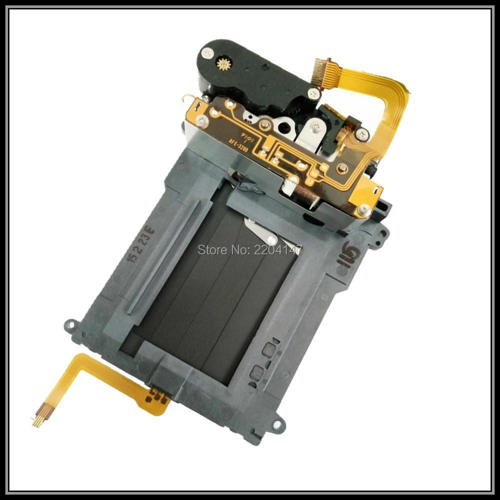 100% Original For Nikon D750 Shutter Blade Curtain Accessories Camera Replacement Unit Repair Parts
