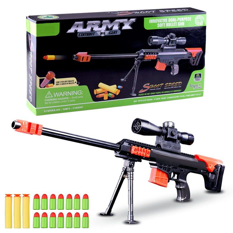 Nerf Blaster Gun Toy Blaster Toy Paintball Kids Toys <font><b>Pneumatic</b></font> Gun Weapon Paintball Air Toy Pistols Orbeez