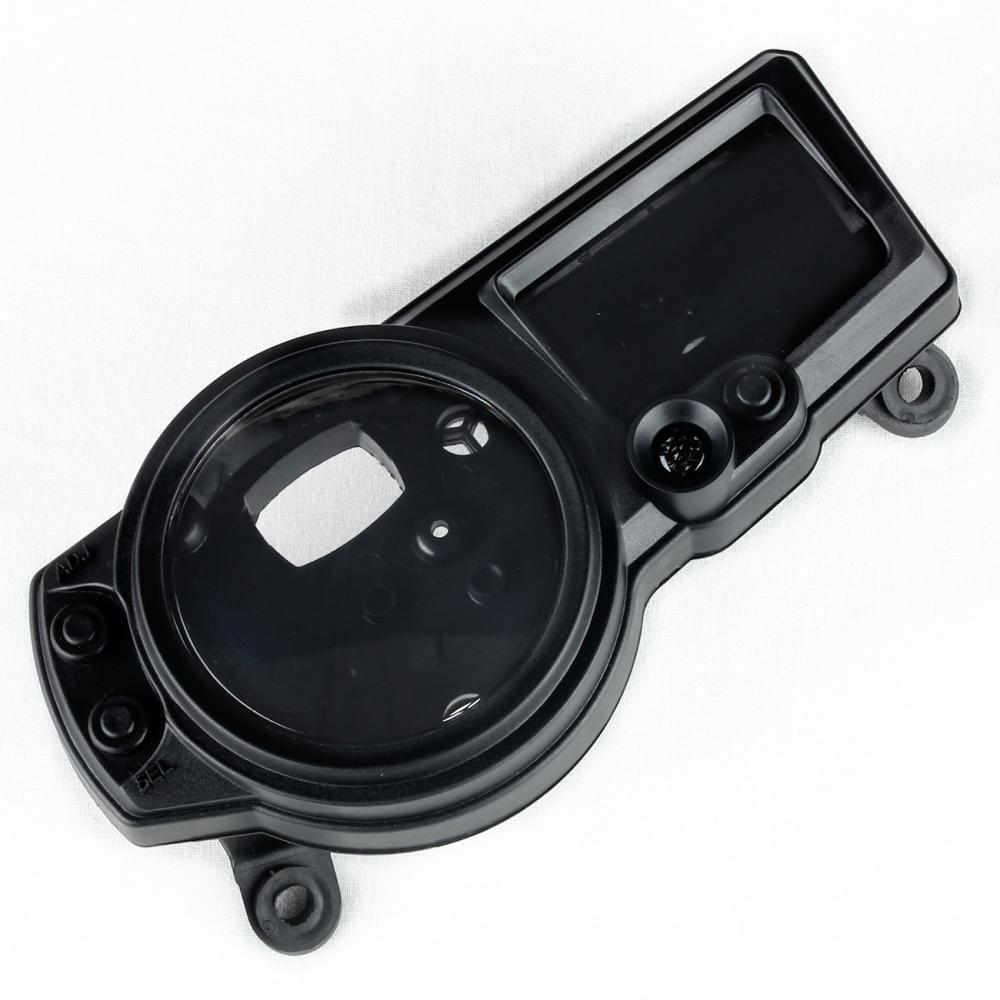 Speedometer Speedo Meter Tachometer Gauges Case Cover For Suzuki GSXR600 GSXR750 GSXR 600 750 2004 - 2005 GSXR 1000 2003 - 2004