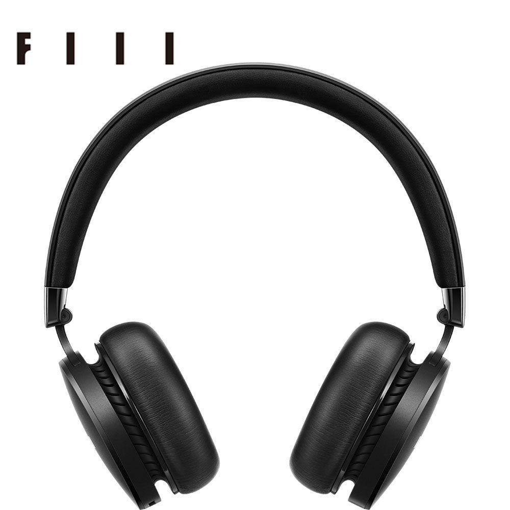 FIIL DIVA Headset Wireless Bluetooth Headphone HIFI Active Noise Cancelling Earphone Intelligent Start Stop Smart Voice Search