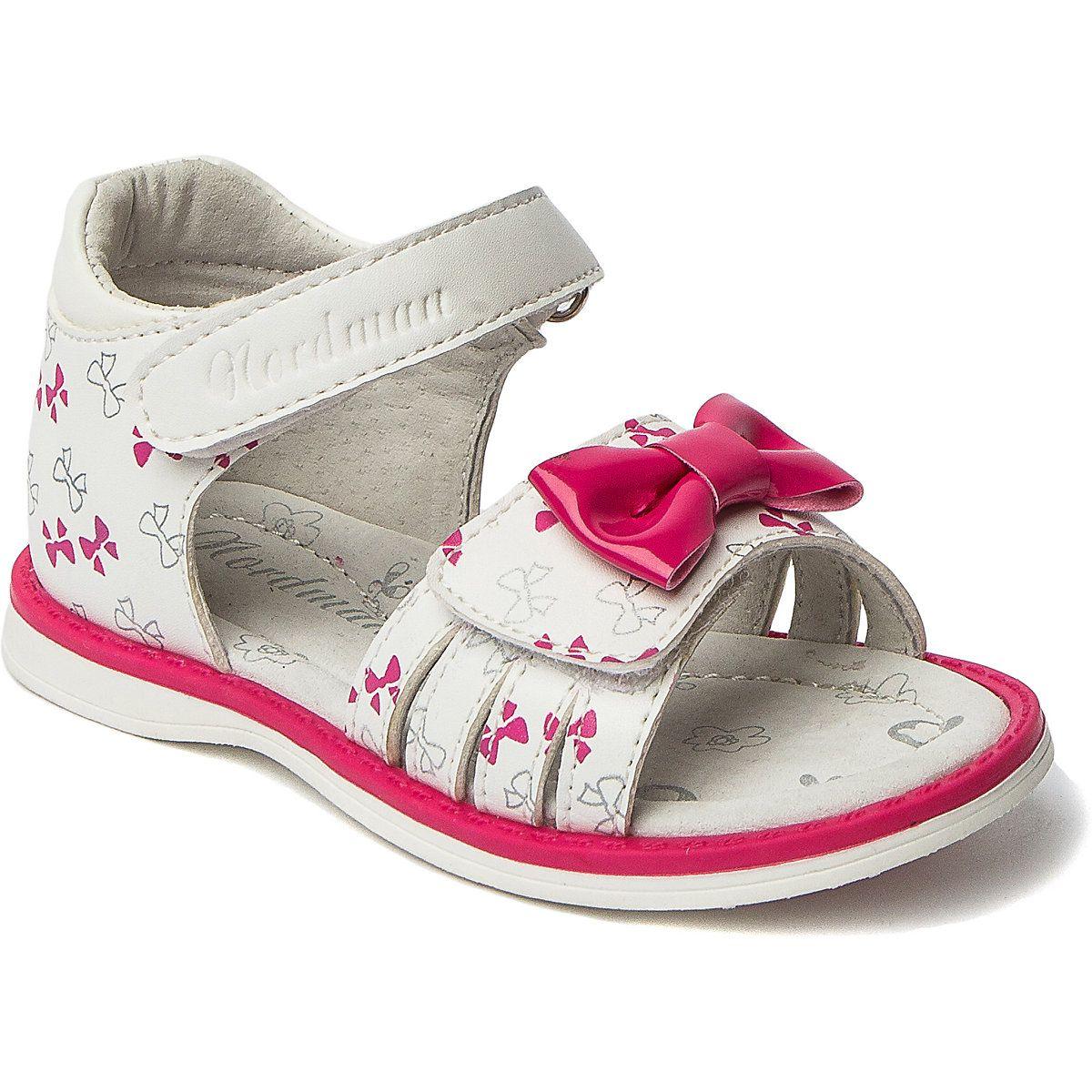 NORDMAN Sandalen 11225711 kinder's schuhe komfortable und licht mädchen und jungen MTpromo