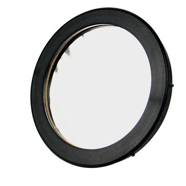 Datyson Membrane baader filtre à soleil membrane 5.0 télescope lentille cap planétarium AstroSolar sécurité Film visuel 90AZ 90EQ 5P0089