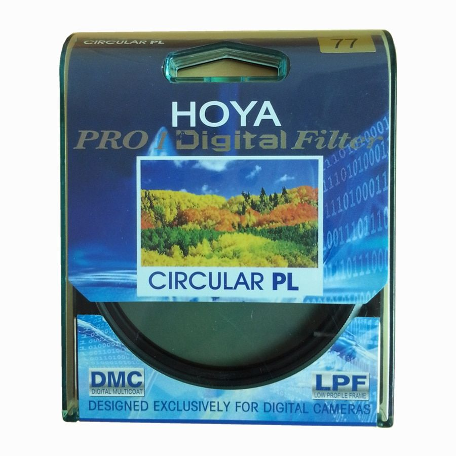 HOYA PRO1 Digital CPL 49 52 55 58 62 67 72 77 82 mm Polarizing Polarizer Filter Pro 1 DMC CIR-PL Multicoat For Camera Lens