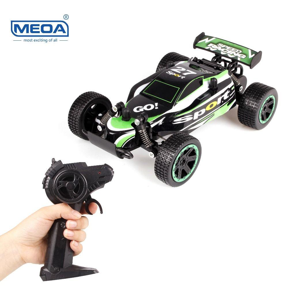 Nouveaux garçons RC voiture jouets électriques voiture télécommandée 2.4G arbre d'entraînement camion haute vitesse contrôle à distance dérive voiture inclure batterie