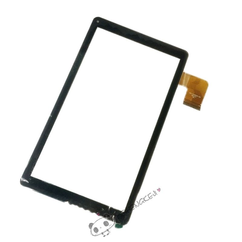 New 10.1 inch Digitizer Touch Screen Panel glass FPC-CY101S190-020 Tablet PC