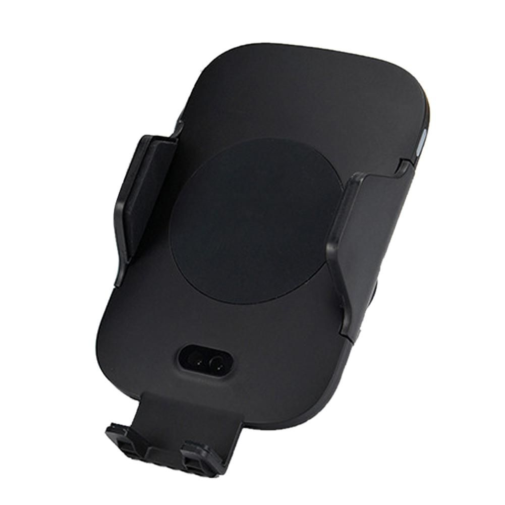 C9 Infrared Induction Full Automatic Intelligent Sensor Car Holder Stand Wireless Charger Phone Holder Support Charging