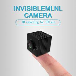 Mini Camera SQ12 Recorder Motion Sensor Night Vision Waterproof shell Micro Cam Full HD 1080P AVI Video Camcorder Recorder