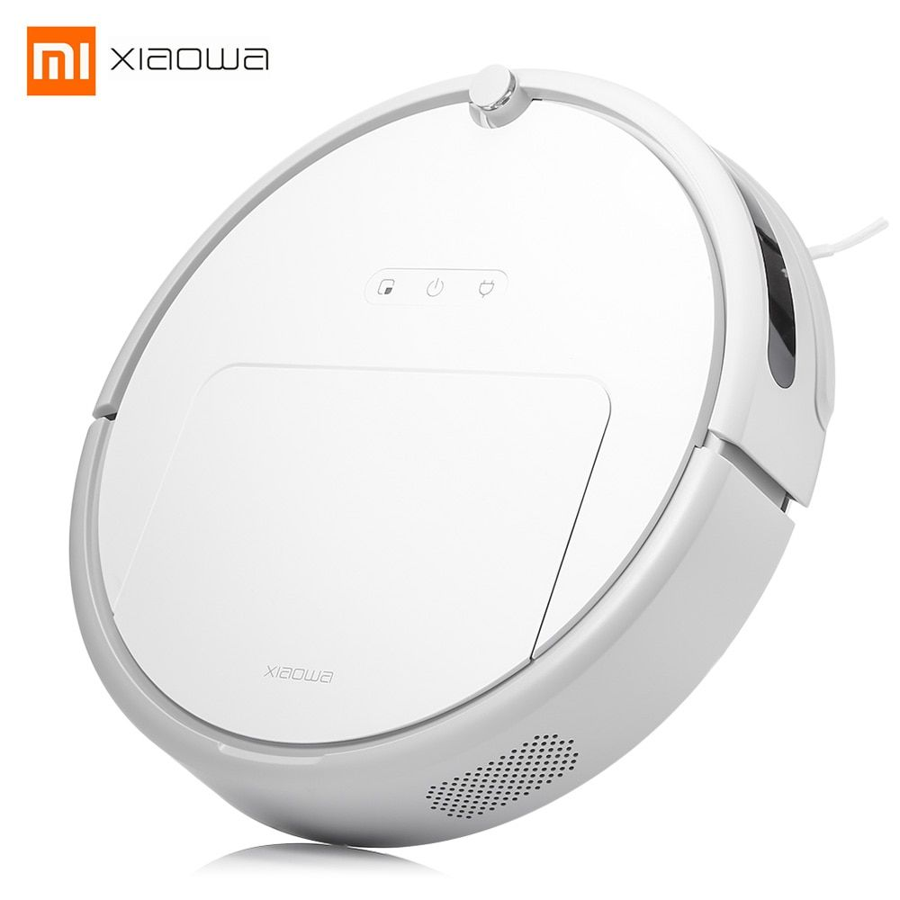 xiaomi Roborock xiaowa lite C102 - 00 Smart Robotic Vacuum Cleaner Automatic Intelligent Cleaning Robot from Xiaomi