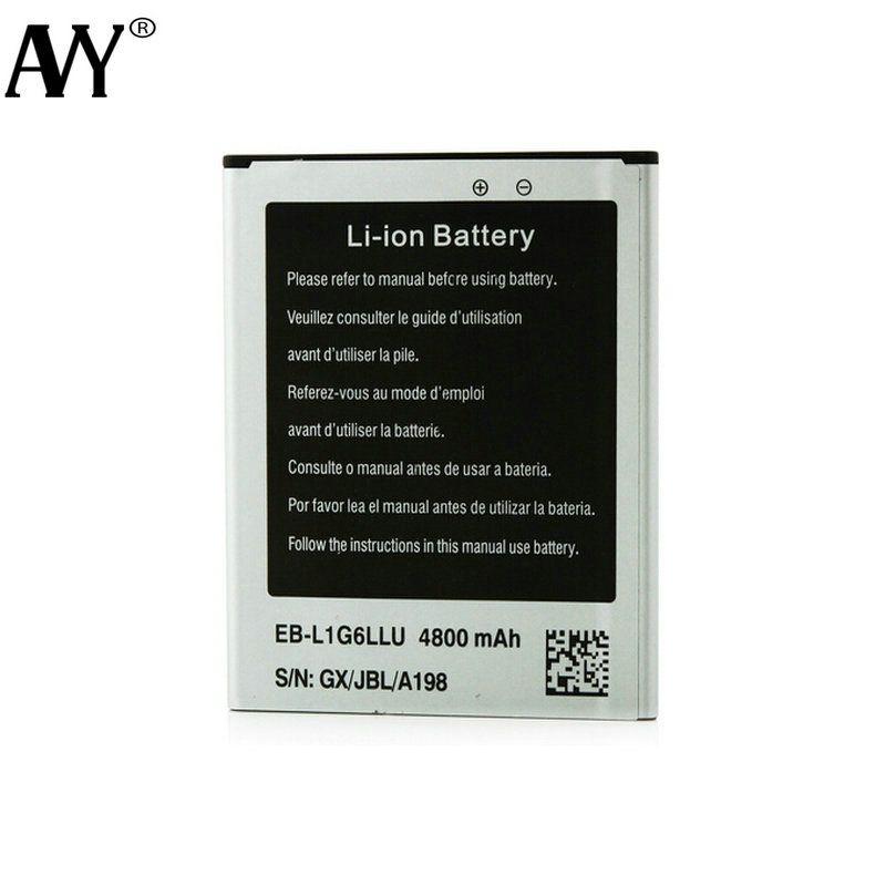 AVY 4800 mAh Akku Für Stern N9500 Kingelon N9588 MIZO N9100 handy Ersatz Li-Ion Batterien 100% Getestet auf lager