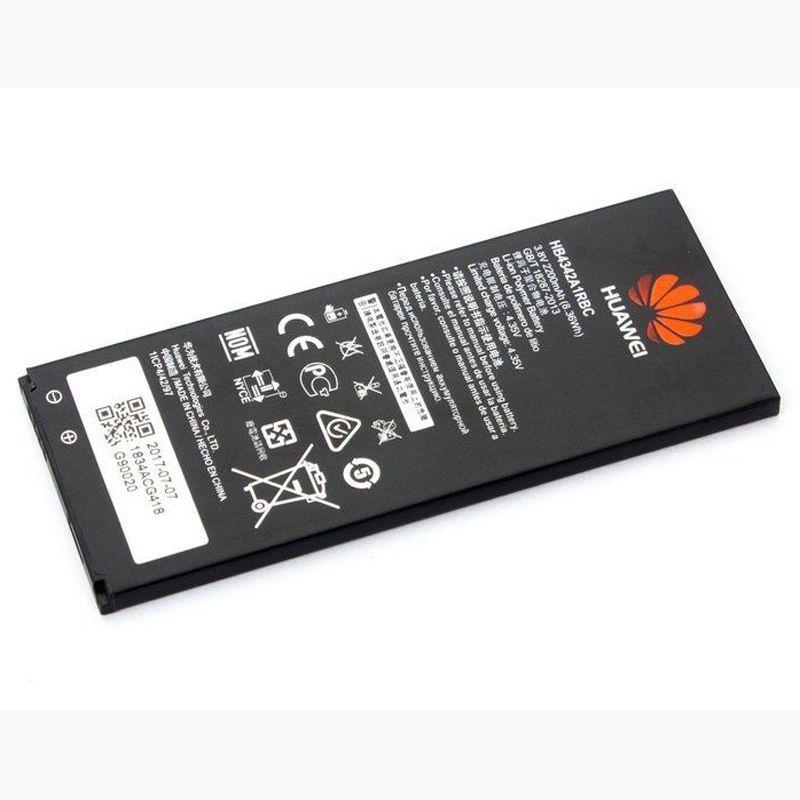 D'origine Huawei HB4342A1RBC Li-ion téléphone batterie Pour Huawei y5II Y5 II 2 Ascend 5 + Y6 honneur 4A SCL-TL00 honneur 5A LYO-L21