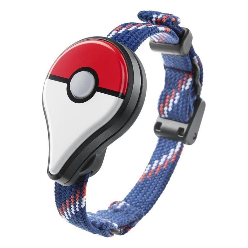 For Pokemon GO Plus Bluetooth Bracelet Interactive Figure Toys For IOS Android Phones For Nintendo Go Plus Wrist Band pulseira