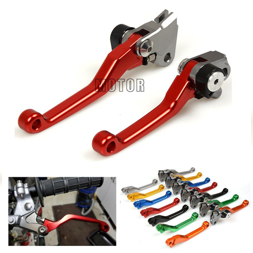 For Beta RR 250 2T RR 300 2T RR 2T 250 300RR 2T 2013 2014 2015 2016 2017 CNC Pivot Brake Clutch Lever Motorcycle Clutch Handle