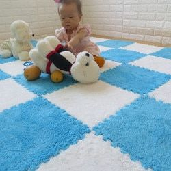 Baby Playmat Baby Activity Gym Room Decoration Design Baby Play Gym Developing Children'S Mat For Crawling Mats Play Educational