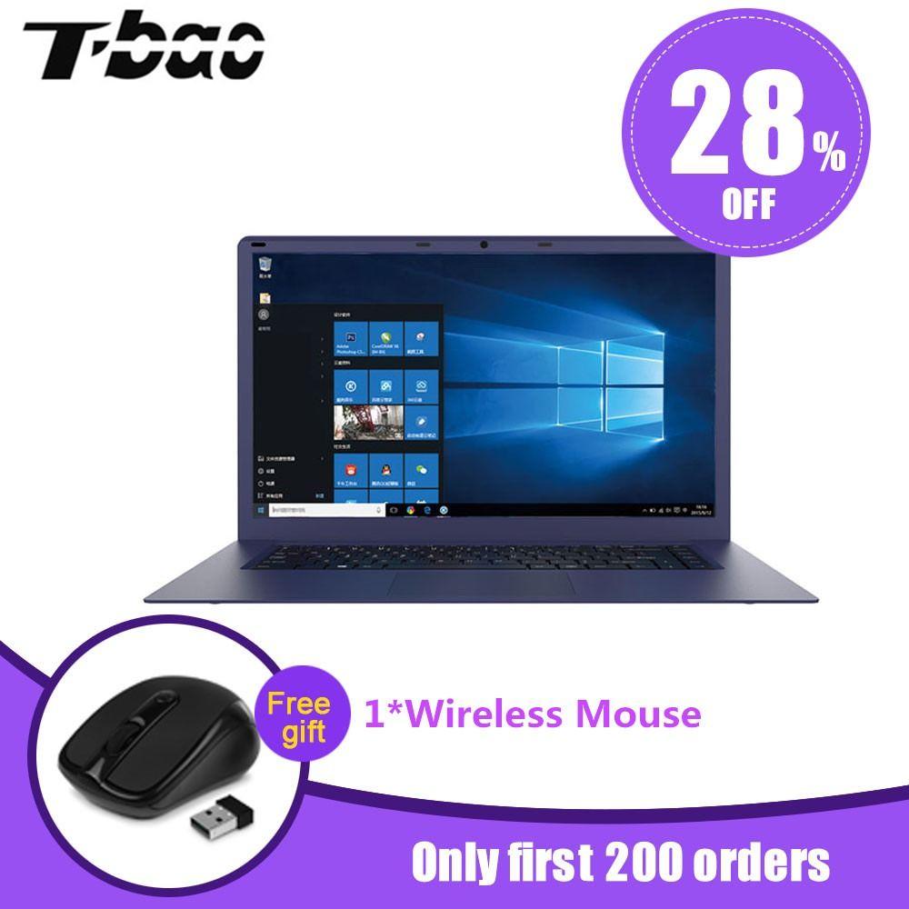 T-Bao Tbook R8 Laptop 15,6 zoll Windows 10 Intel Kirsche Trail X5-Z8350 CPU Quad-Core-Computer 4 gb DDR3L 64 gb EMMC Notebook