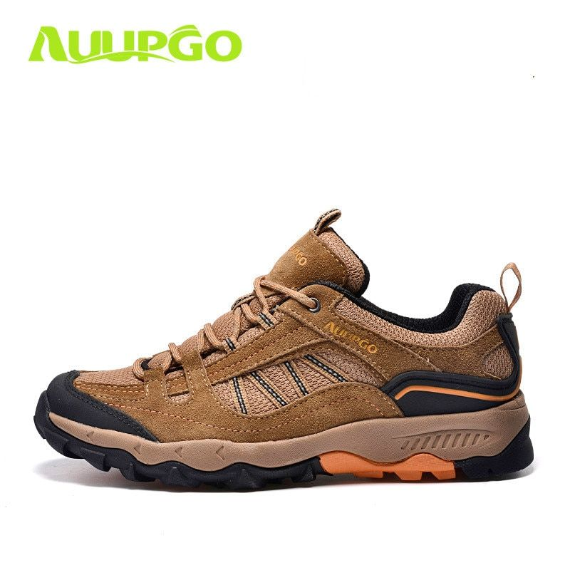 2017 Hiking Shoes Mens Sneakers Breathable Air Mesh Shoes Eva Athletic Sapatos Women Sport Shoes Hiking Shoes Men(311)
